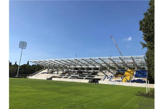 Menemen İlçe Stadyumu